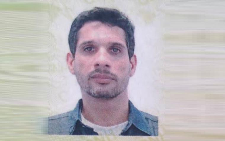 Professor Ricardo Albaceta Júnior, 38 anos