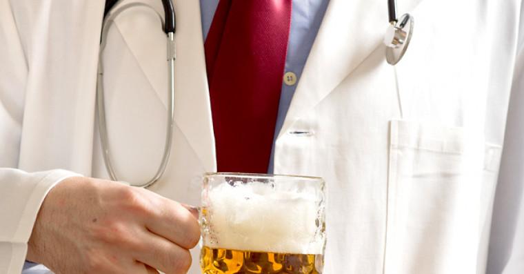 A cerveja previne até câncer!