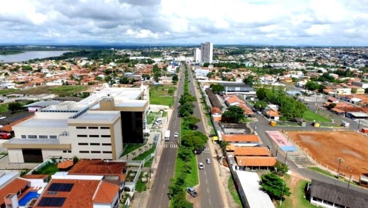 Cidade de Araguaína