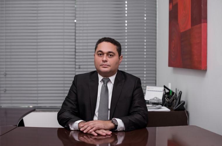Jairo Mariano, presidente da Associação Tocantinense de Municípios – ATM