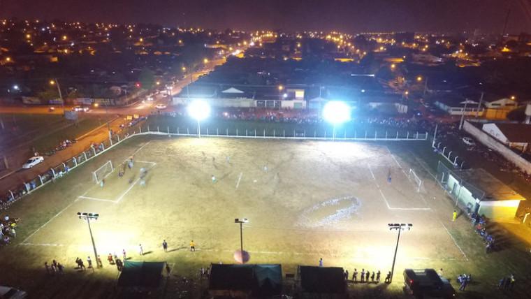Campo Beira Cimba em Araguaína
