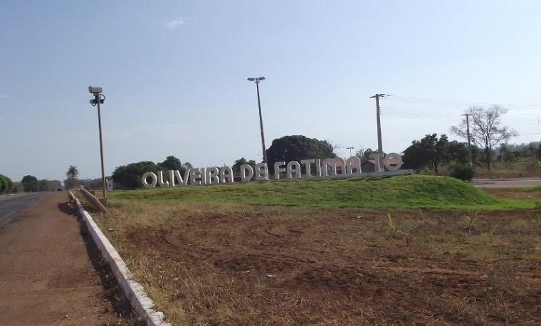 Oliveira de Fátima