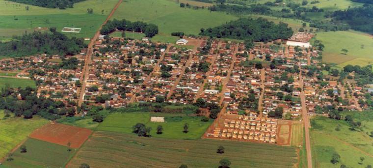 Santa Rosa do Tocantins Tocantins fonte: s.afnoticias.com.br