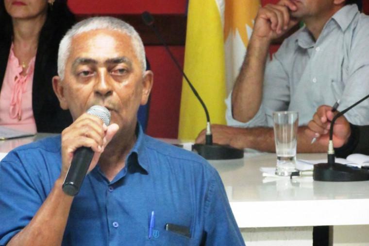 Prefeito de Tupirama do Tocantins, Dr. Natan (PSD)