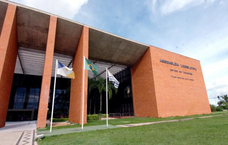 A última sessão realizada na AL foi no dia 07 de julho, antes do recesso parlamentar
