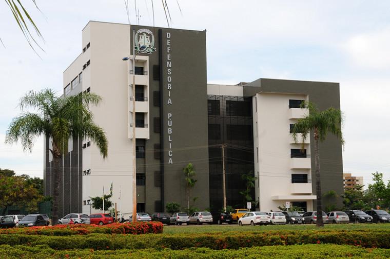 Defensoria Pública do Tocantins (DPE)