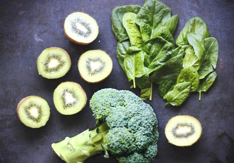 Alimentos que ajudam a fortalecer o sistema imunológico