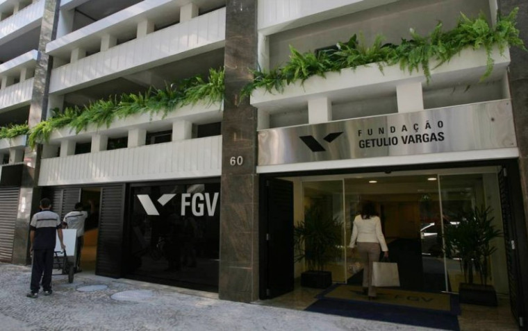 Prédio da FGV