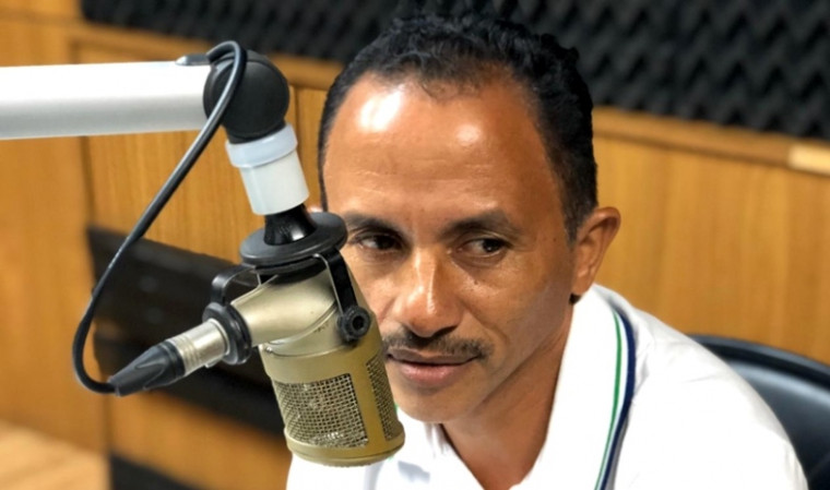 Manoel Gomes