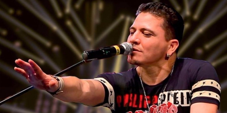 Washington Brasileiro fará show no aniversário de Araguaína