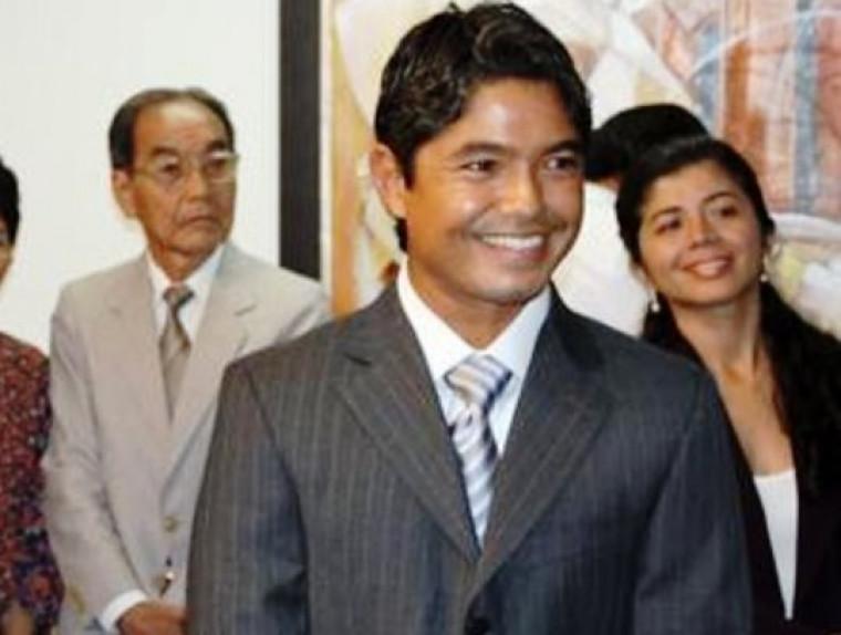 Juiz de Direito Alan Ide Ribeiro