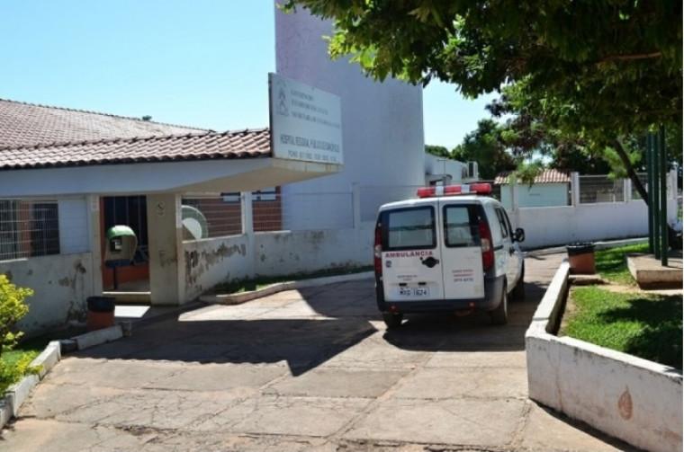 Hospital Regional de Dianópolis