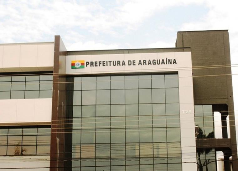 Prefeitura de Araguaína divulga nota de esclarecimento após protesto de servidores