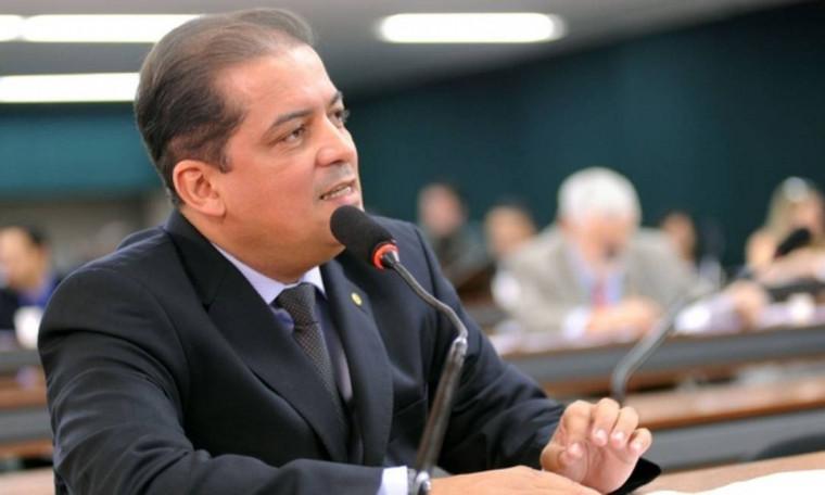 Gomes está conquistou o primeiro seu primeiro mandato como senador nas eleições 2018