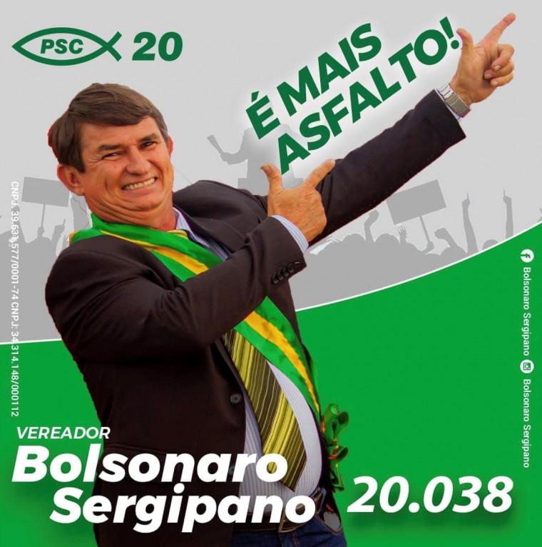 Bolsonaro Sergipano