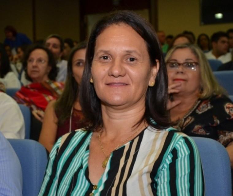 Prefeita Eliete Alves (PP), de Aragominas, norte do Estado