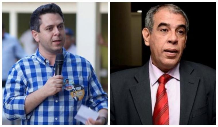 Os dois candidatos eleitos tiveram as contas de campanha desaprovadas pelo TRE