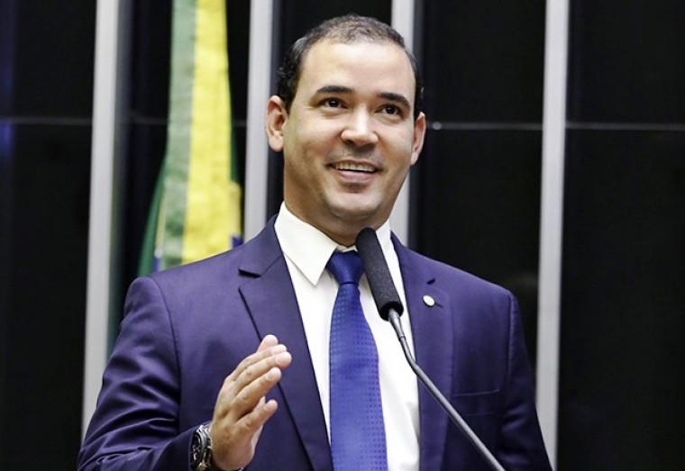 Vicentinho Júnior confirma que é pré-candidato a prefeito de Palmas
