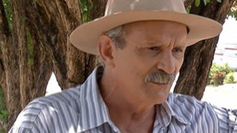 Ex-prefeito Condorcet Cavalcante Filho