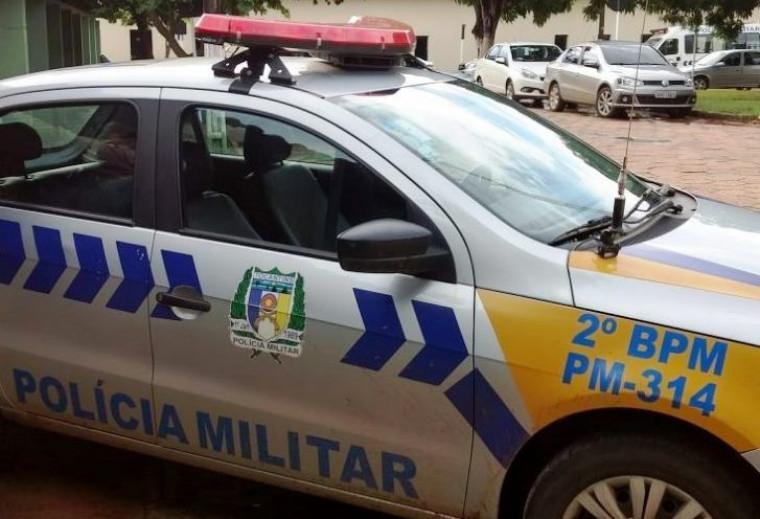 Caso ocorreu no Setor Maracanã