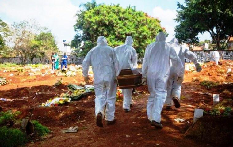 Tocantins segue sem mortes confirmadas