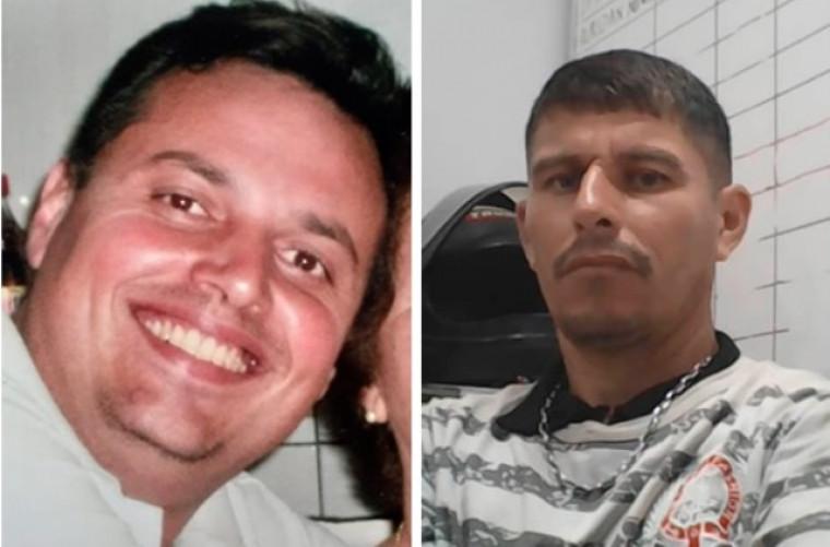 Pessoas anunciadas pela Polinter como desaparecidas em 27 de julho
