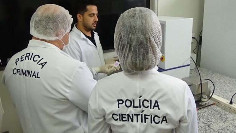 Solução do crime representa um marco pioneiro