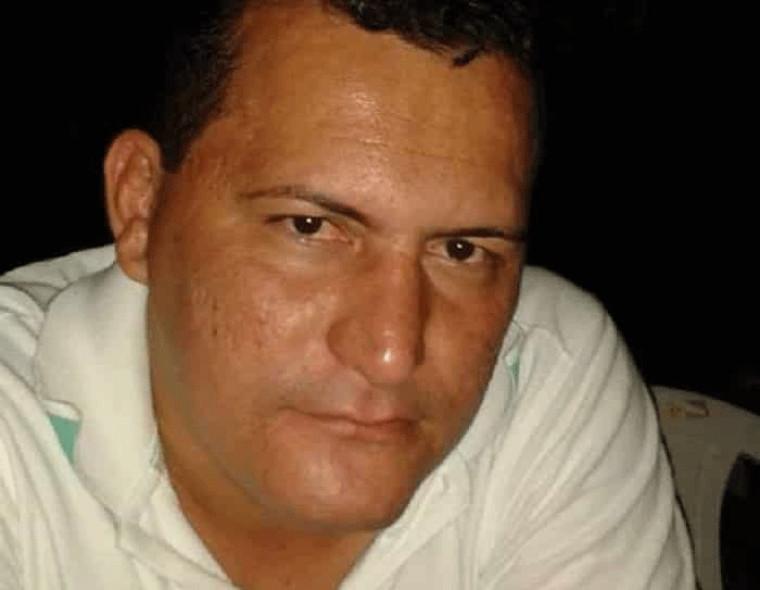 Vereador Antônio José Queiroz