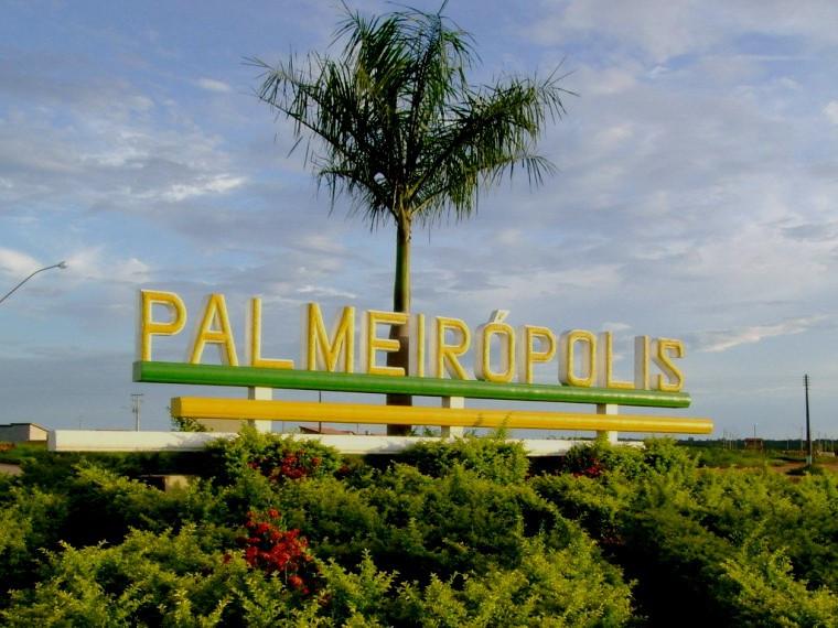 Palmeirópolis Tocantins fonte: s.afnoticias.com.br