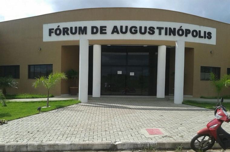 Juiz atua no Fórum de Augustinópolis, no Bico do Papagaio