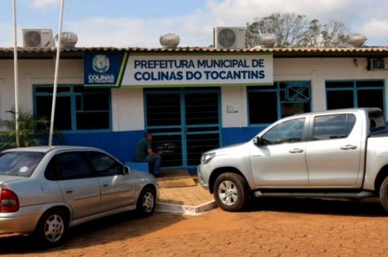 Prefeitura de Colinas