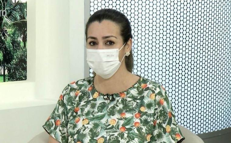 Prefeita Cinthia Ribeiro (PSDB) luta na justiça para proibir a venda de bebidas alcoólicas em Palmas