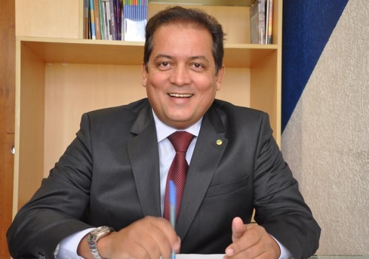 Em seu primeiro mandato Gomes já se destaca como excelente articular político