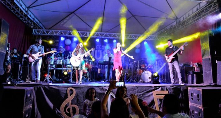 O festival ocorrerá no Parque Cimba