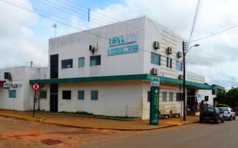 UPA de Araguaína