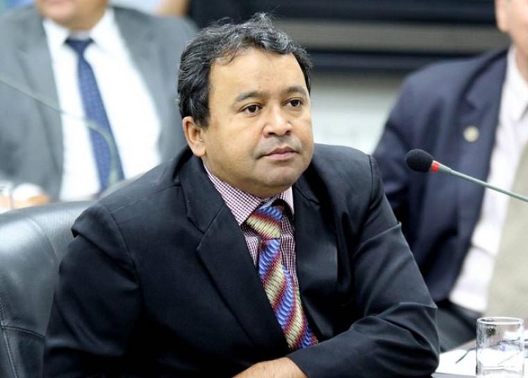 Elenil da Penha é pré-candidato a prefeito de Araguaína pelo MDB