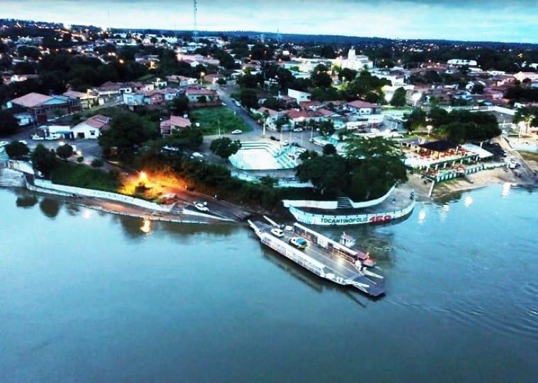 Órgãos querem suspensão de todas as atividades que gerem aglomerações em Tocantinópolis
