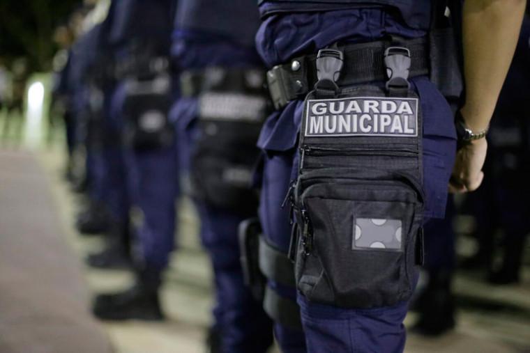 Há 40 vagas para Guarda Municipal