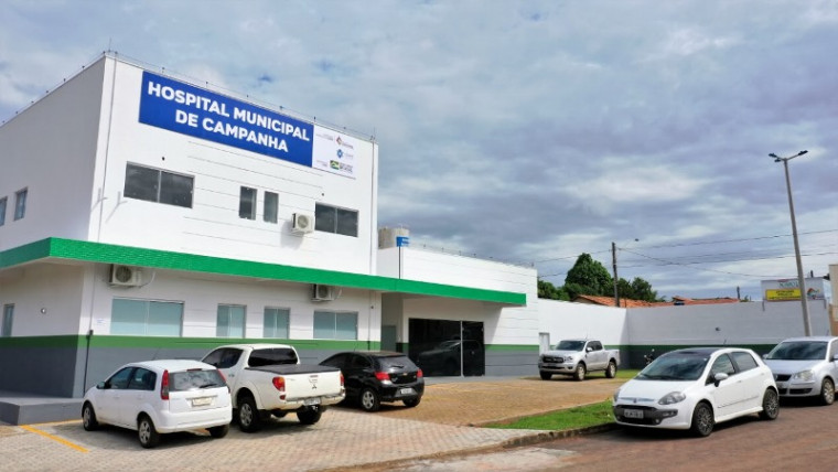 Hospital Municipal de Campanha