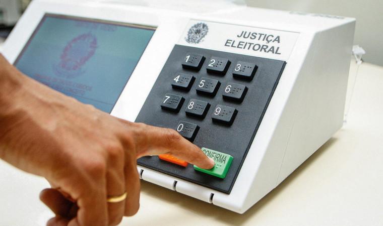 Em razão da pandemia, a eleição será transferida para os dias 15 e 29 de novembro (1º e 2º turnos)