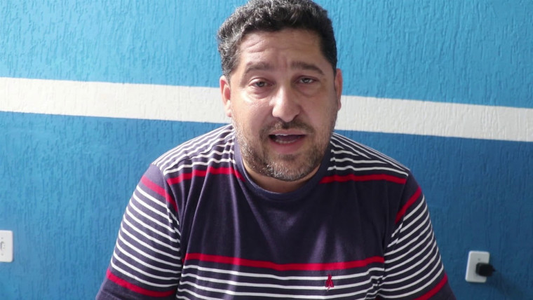 Prefeito de Axixá do Tocantins, Damião Castro
