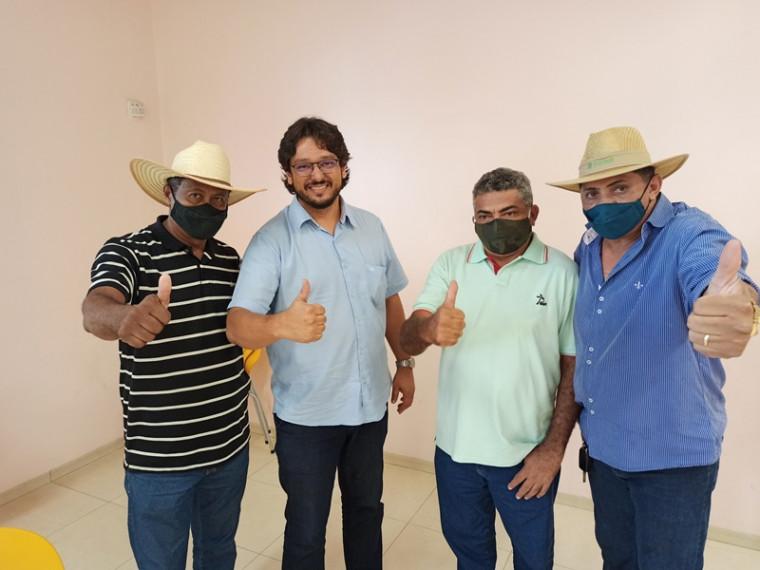 Cidadania conseguiu eleger 1 vereador em Araguaína
