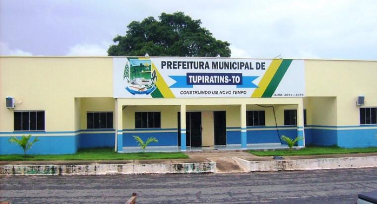 Prefeitura de Tupiratins