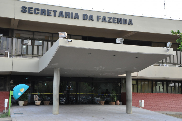 Dados da Sefaz apontam renúncia de R$ 900 milhões só neste ano