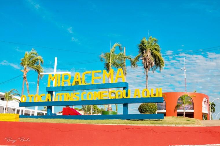 Comércio volta a fechar em Miracema do Tocantins