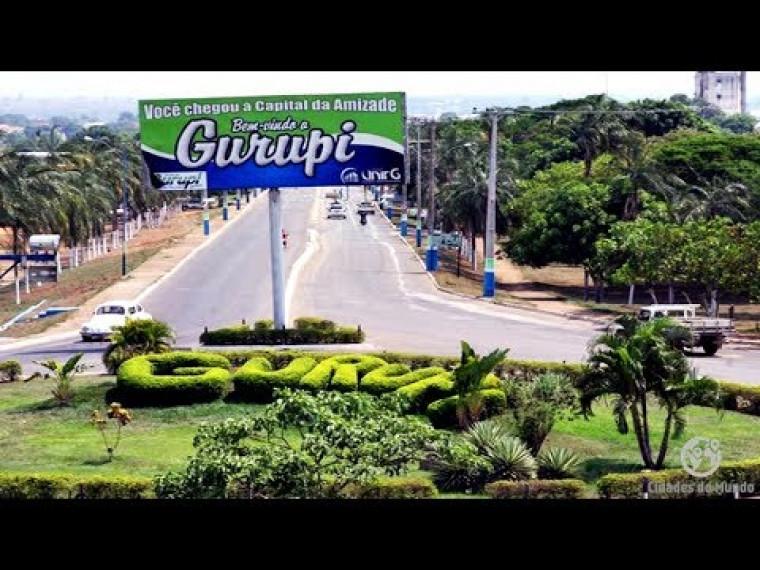 O caso aconteceu em Gurupi do Tocantins