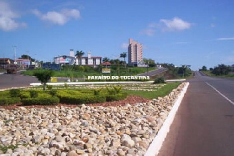 Crime ocorreu em Paraíso do Tocantins