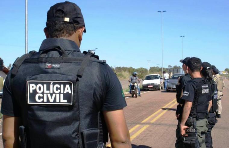 Polícia Civil do Tocantins