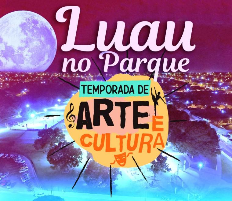 Evento realizado no próximo dia 27, no Parque Cimba, marca início do projeto que envolverá mais de 700 artistas