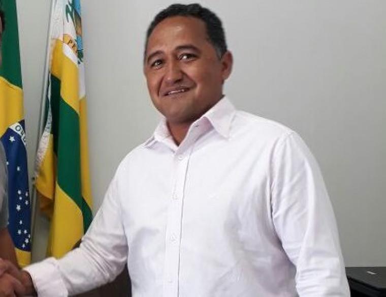 Vice-prefeito de Peixe (TO) prestará serviços comunitários